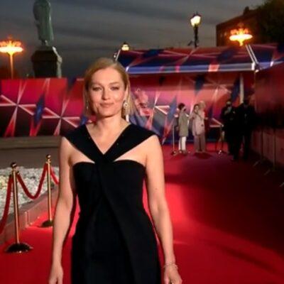 В Москве открылся международный кинофестиваль