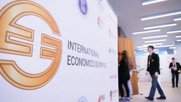 Школьник из Москвы стал абсолютным победителем международной олимпиады по экономике