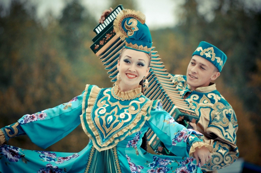 День татарской культуры провели в Германии