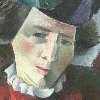 В Третьяковской галерее представили онлайн-экскурсию по новой выставке Роберта Фалька