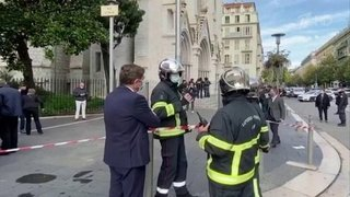 Во Франции введен высший уровень террористической угрозы