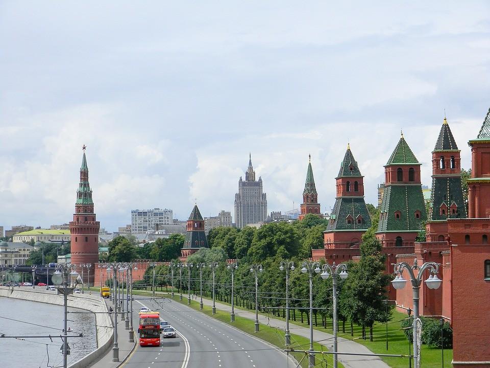 Россия ответила на санкции, введённые Евросоюзом из-за Навального