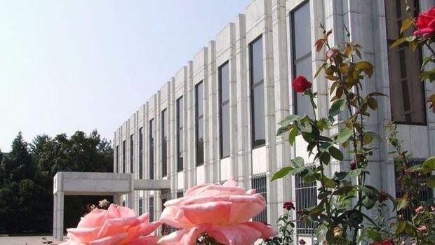 Посольство РФ: США оказывают давление на российские СМИ