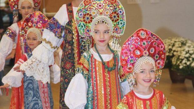 В Канаде хотят провозгласить октябрь месяцем русского культурного наследия
