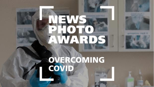 «ТАСС» запускает международный конкурс для фотожурналистов «News Photo Awards. Overcoming COVID»