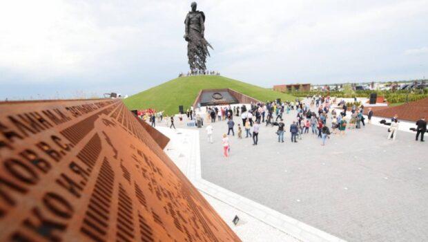 Ржевский мемориал отмечен премией «Победа» в номинации «Проект года»