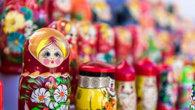Месяц российской культуры стартовал в Южной Корее