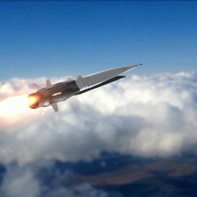 Российские военные успешно испытали гиперзвуковую ракету «Циркон»