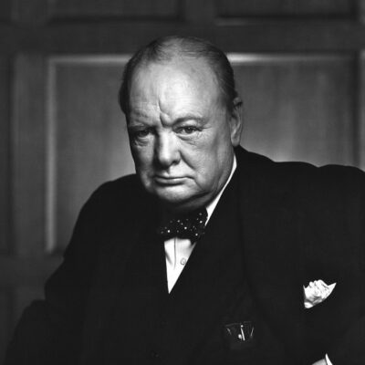 В Великобритании нашли документ, подтверждающий намерение Черчилля нанести ядерный удар по СССР