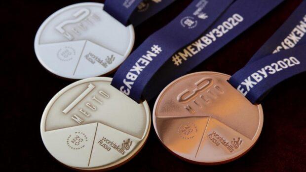 МИФИ выиграл медальный зачёт межвузовского чемпионата WorldSkills Russia