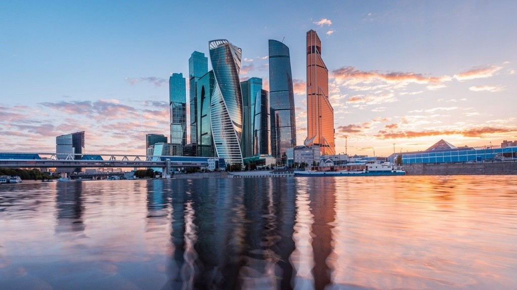 Москва вошла в пятёрку лучших городов в мире для жизни и бизнеса