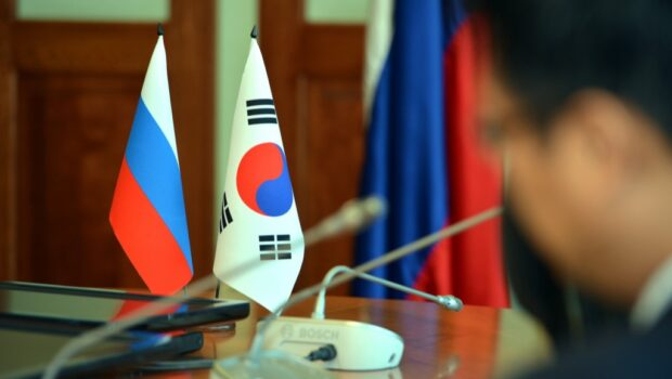 В Южной Корее планируют построить культурный центр Якутии