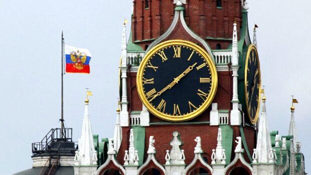 Россия указала Евросоюзу на несостыковки в ситуации с Навальным