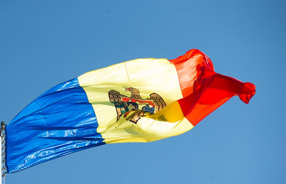 В ЦИК Молдавии сообщили о победе Майи Санду на выборах президента