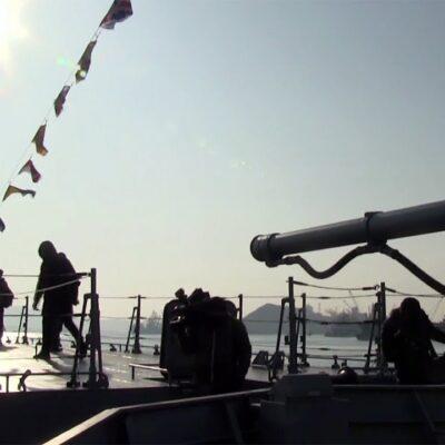 Новейший корвет «Герой Российской Федерации Алдар Цыденжапов» вошел в состав Тихоокеанского флота