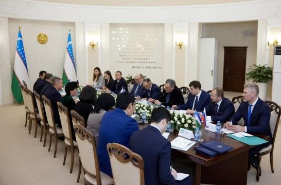 Россия поможет Узбекистану повысить качество дошкольного образования