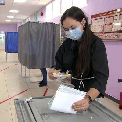 В России подводят итоги одних из самых масштабных выборов за последние годы