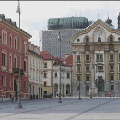 Австрия объявляет карантин национального масштаба