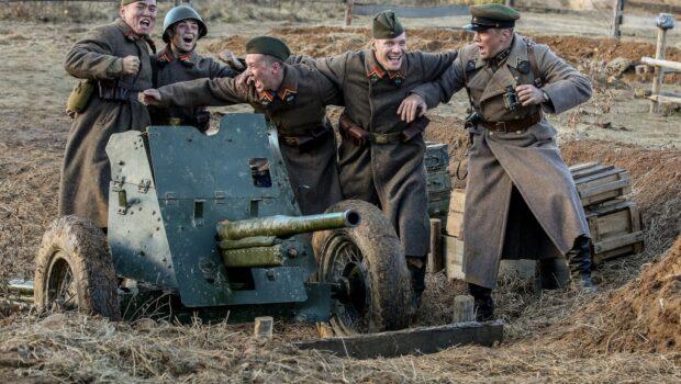 Кинофестиваль «Русское возрождение» открылся в Австралии фильмом «Подольские курсанты»