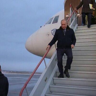 Владимир Путин встретится с сотрудниками Всероссийского НИИ экспериментальной физики
