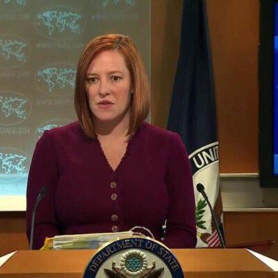 Джен Псаки, вероятно, станет пресс-секретарем Белого дома