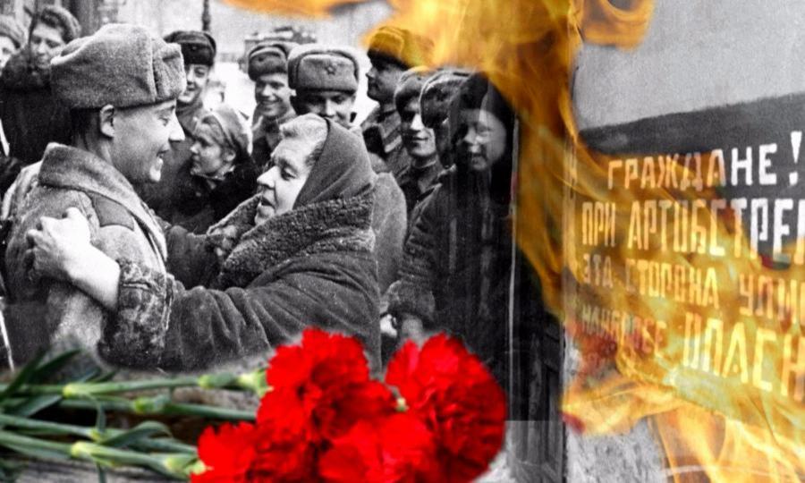 Книгу воспоминаний ветеранов Второй мировой войны издали в Канаде