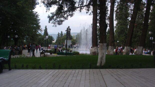 Россия приступила к созданию Центра гуманитарного реагирования в Нагорном Карабахе
