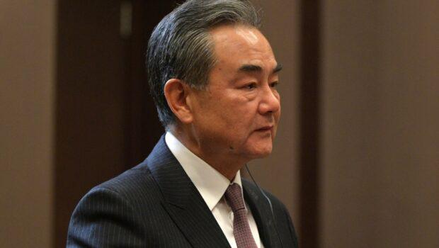 В МИД Китая заявили о нерушимости дружбы с Россией
