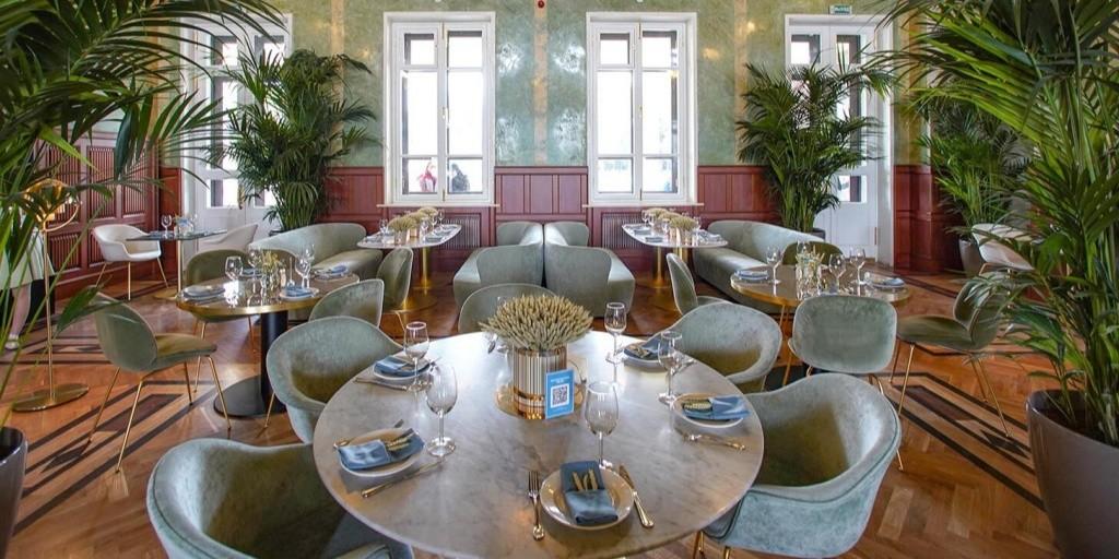 Ресторанам Москвы присвоят рейтинг Michelin