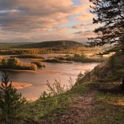 Иркутская область - территория приоритетного заселения для соотечественников переселенцев