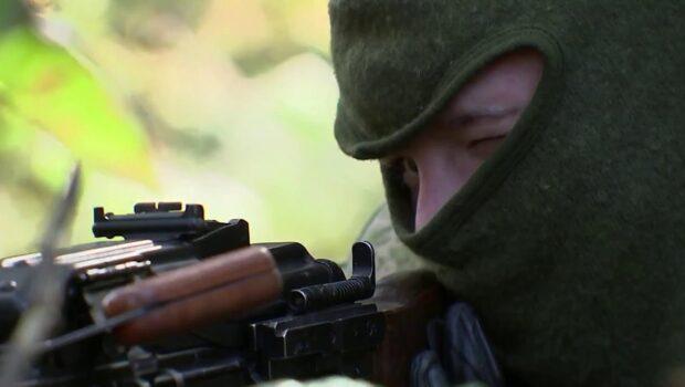 Со дня основания армейского спецназа исполнилось 70 лет