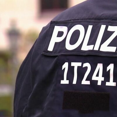 В Германии 29 полицейских заподозрили в пропаганде идей правого экстремизма