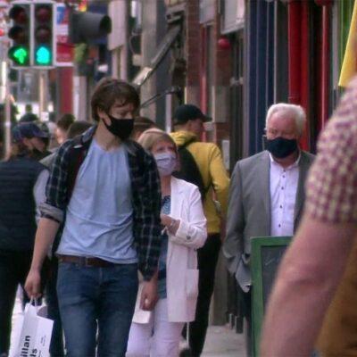 Во многих странах Европы вводятся все новые ограничения из-за коронавируса