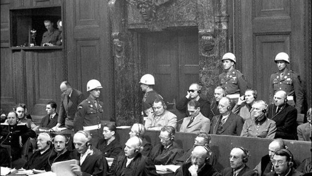 Масштабная выставка о Нюрнбергском процессе открывается в Москве