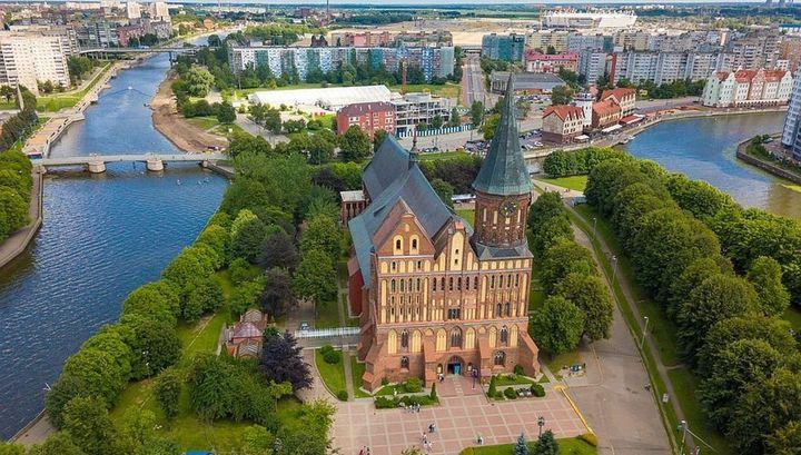 Фестиваль искусств «Балтийские сезоны» стартует в Калининграде