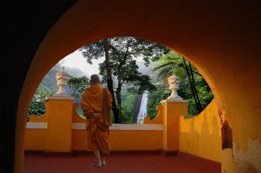 Российские учёные изучают феномен тибетских монахов