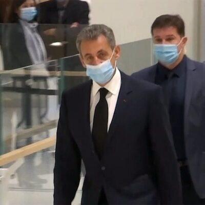 Финансовая прокуратура Франции потребовала приговорить экс-президента страны Николя Саркози к тюремному сроку