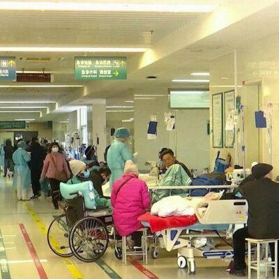 Мир фиксирует новые антирекорды по числу заболевших коронавирусом