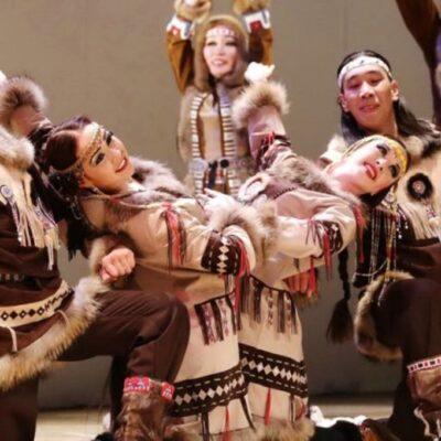 Ученики русской школы в Австралии сняли клип о северном народе России