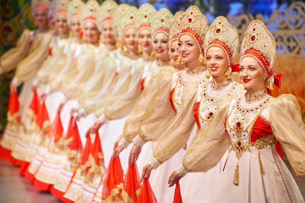 Фестиваль российской культуры проходит в Египте