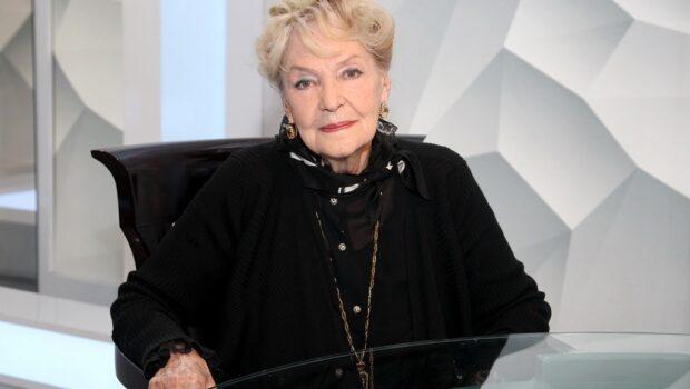 Ушла из жизни актриса Ирина Скобцева
