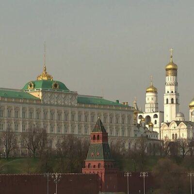 Владимир Путин своим указом отправил в отставку сразу несколько министров