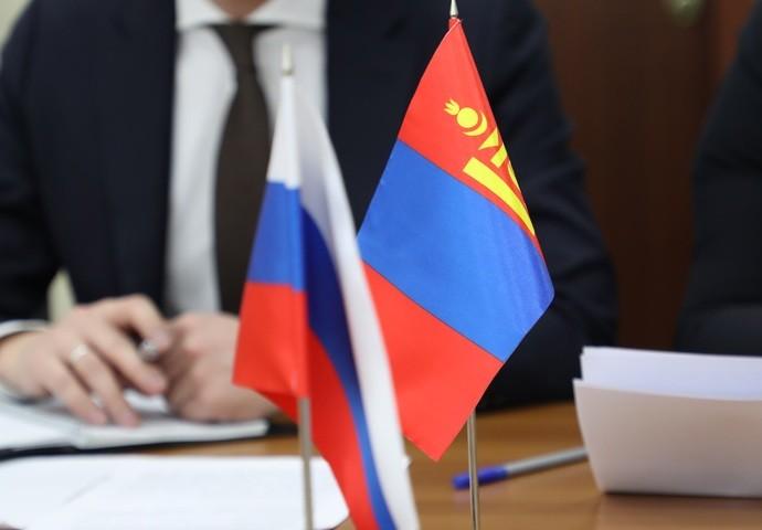 Дни дружбы с Россией проходят в Монголии