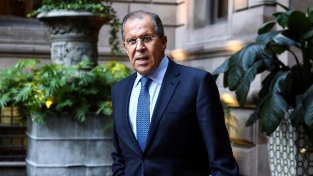 Приветствие Министра иностранных дел РФ организаторам, участникам и гостям XIV Ассамблеи Русского мира