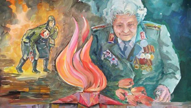 В Великобритании объявили о проведении выставки детского рисунка ко Дню Неизвестного Солдата