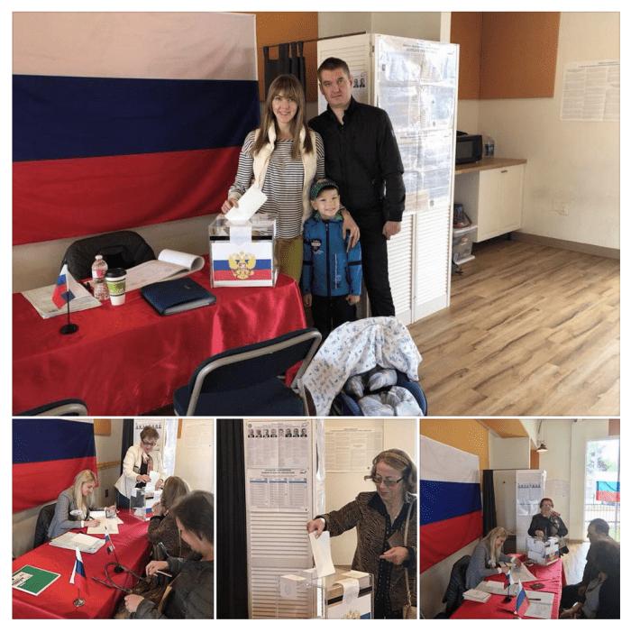 Как российская диаспора готовится к выборам в странах ближнего и дальнего зарубежья