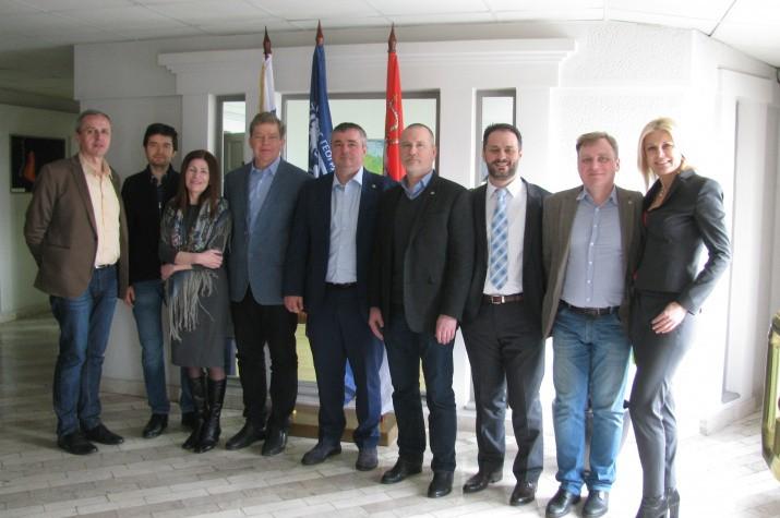 Балканские учёные планируют изучать русское наследие в Боснии и Герцеговине
