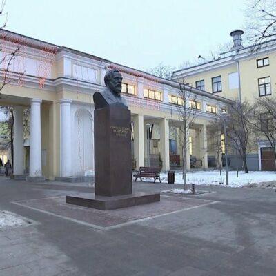 Ровно 110 лет назад знаменитая Боткинская больница приняла первого пациента