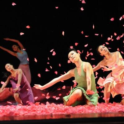 В Москве стартовал Чеховский театральный фестиваль