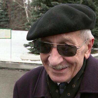 Скончался разведчик-нелегал Юрий Шевченко, который десятки лет добывал ценнейшие сведения для страны